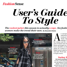 Allure - User's Guide to Style