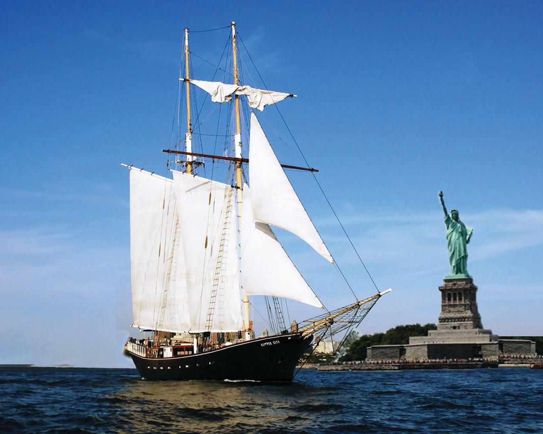 Clipper City Tall Ships