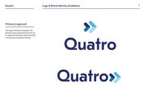 Quatro   Brand Guidelines