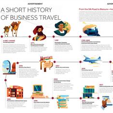 The Economist x Marriott Bonvoy - Moments to Inspire