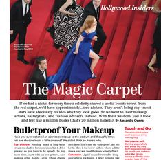 Allure - The Magic Carpet