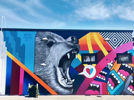 Venice Street Art is No Joke