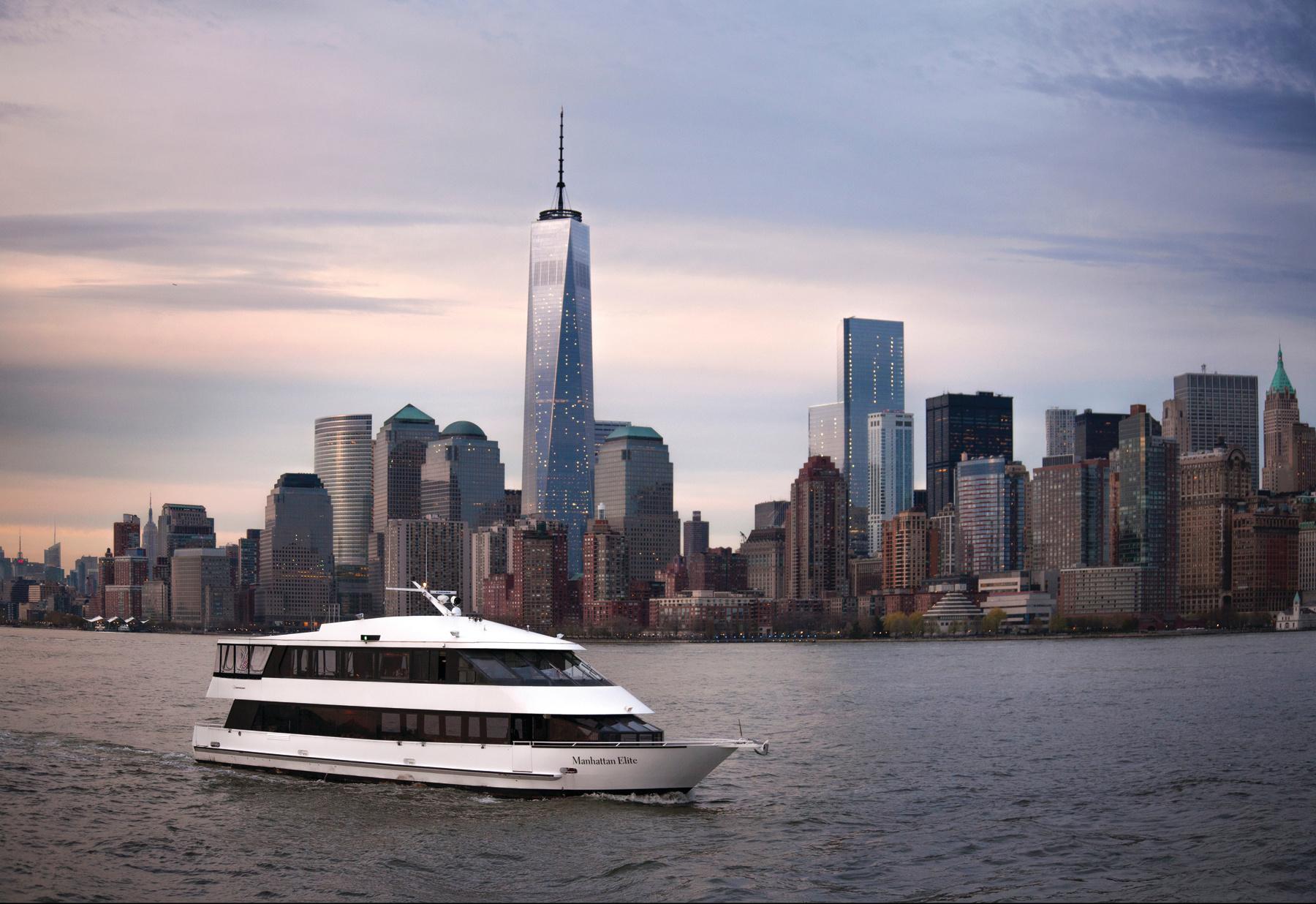 Manhattan Elite