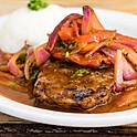 Steak N' Onions