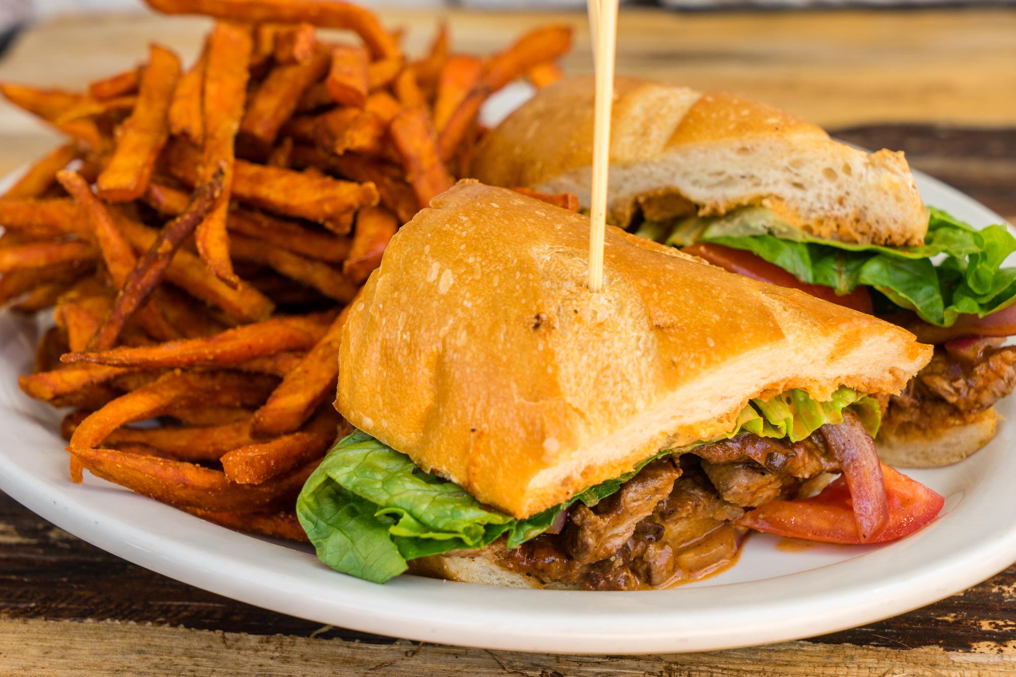 Lomito Sandwich-2