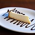 Cheesecake w/ Maracuya