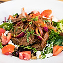 Lomito Salad