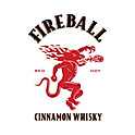 Whiskey (Fireball)