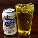 Diet Inca Kola