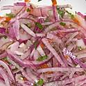 Salsa Criolla Onions