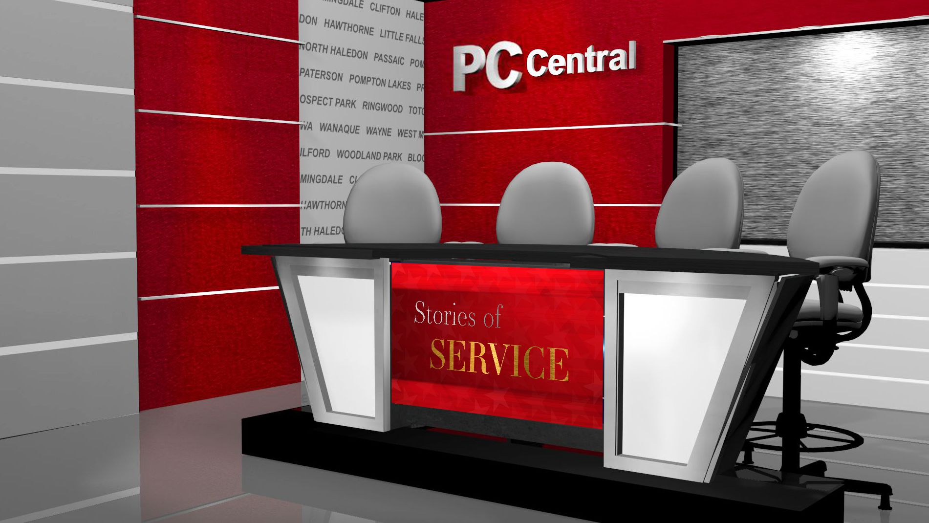 PC Central_w Sightlines desk 2