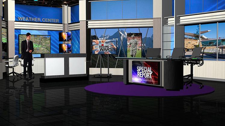 Zeta News Set