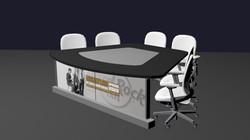 Orion Table desk
