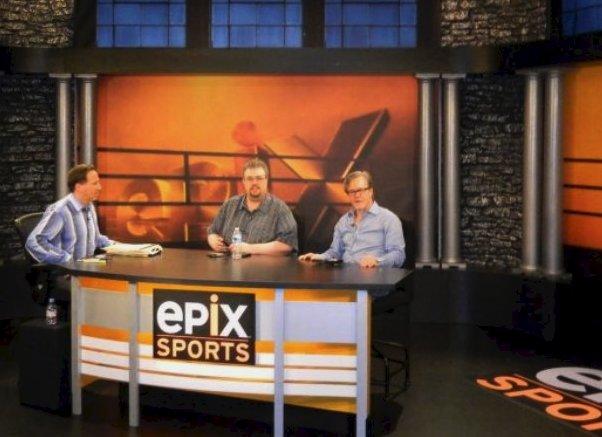 Epix- Boxing