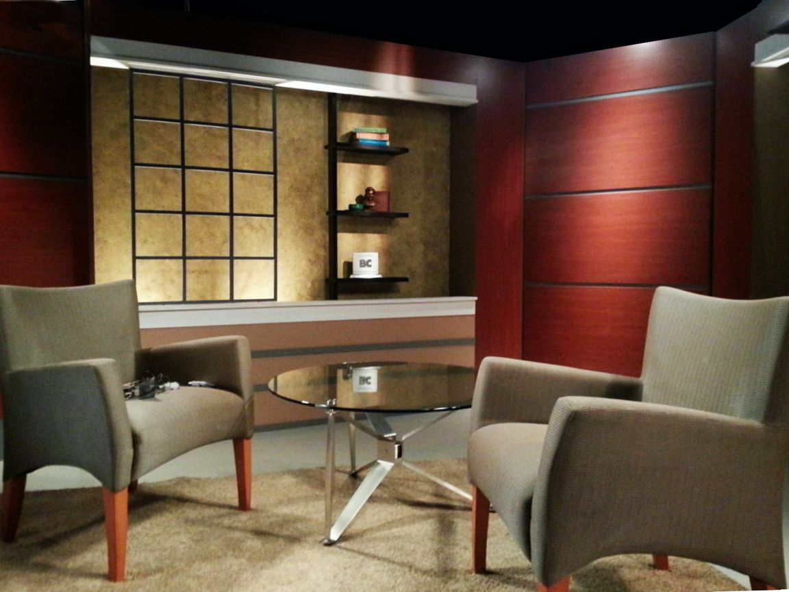 Raven Studio Set