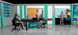 Proposal Multi-Purpose Set for Merck - Not Built