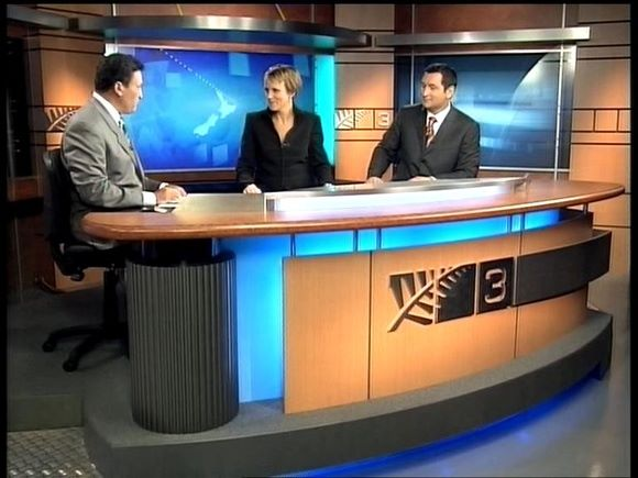 TV 3 NZ