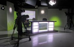 Oppenheimer Funds Studio set
