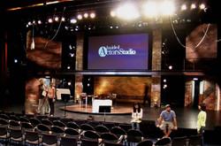 Bravo's- Inside the Actors Studio