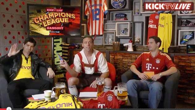 KICK TV - Major League Soccer