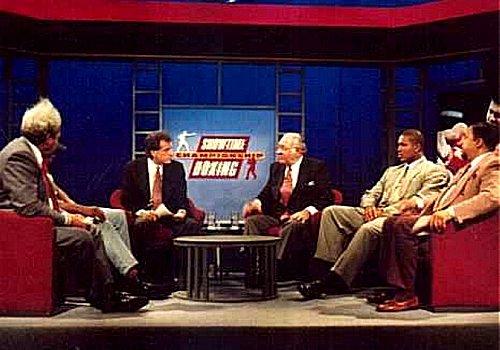 Don King Boxing 1994
