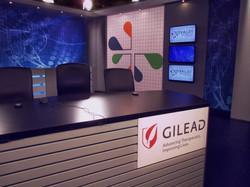Gilead News Format