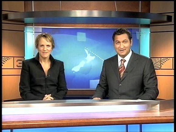 TV3 New Zealand