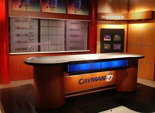 Cayman Island News