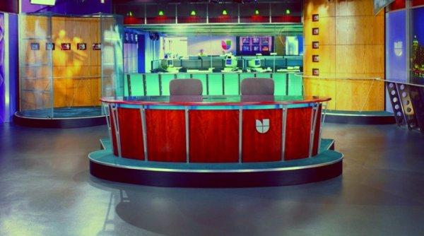 WXTV  Univision NYC
