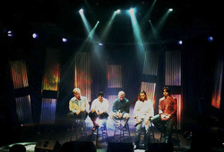 Backstreet Boys-BBC Top of the Pops