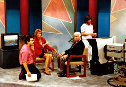 Captain Kangaroo Infomercial 1988