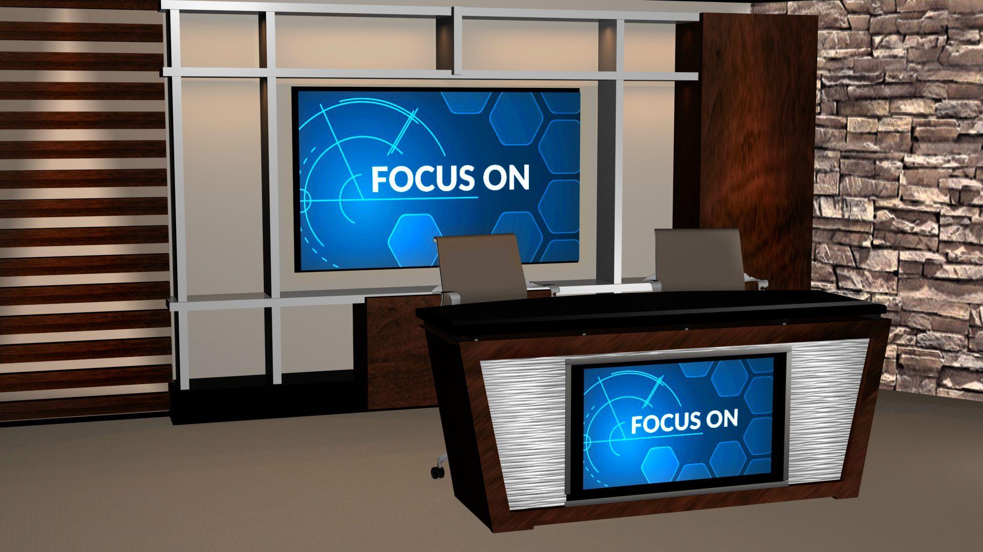 Sightlines Desk