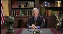 Colbert Report- Buddy Roemer
