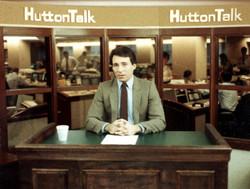 HUTTON Talk 1985