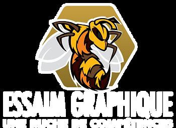 Essaim-Graphique Logo.png