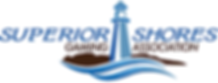 Superior Shores Gaming Association logo.