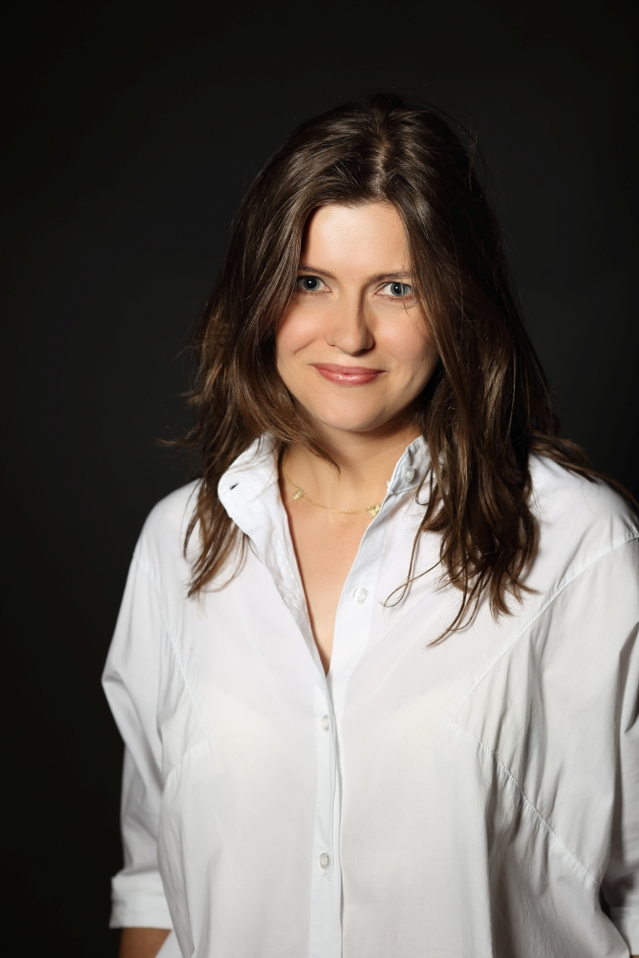 Jolanta Renduda psycholog Warszawa