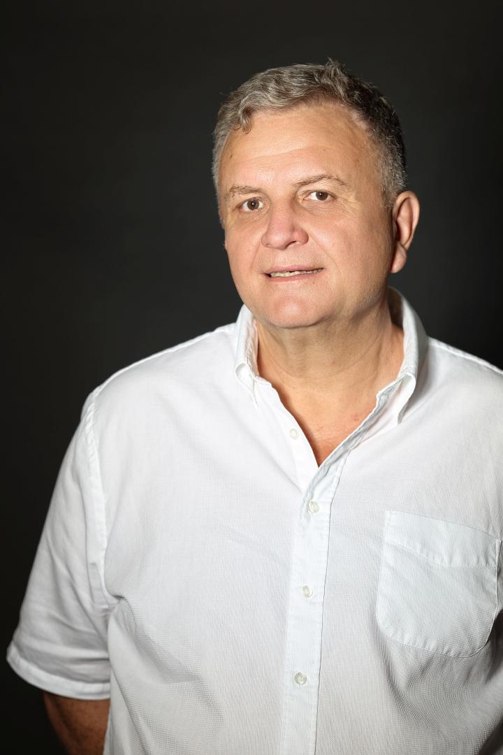 Paweł Ambroziak psycholog Warszawa