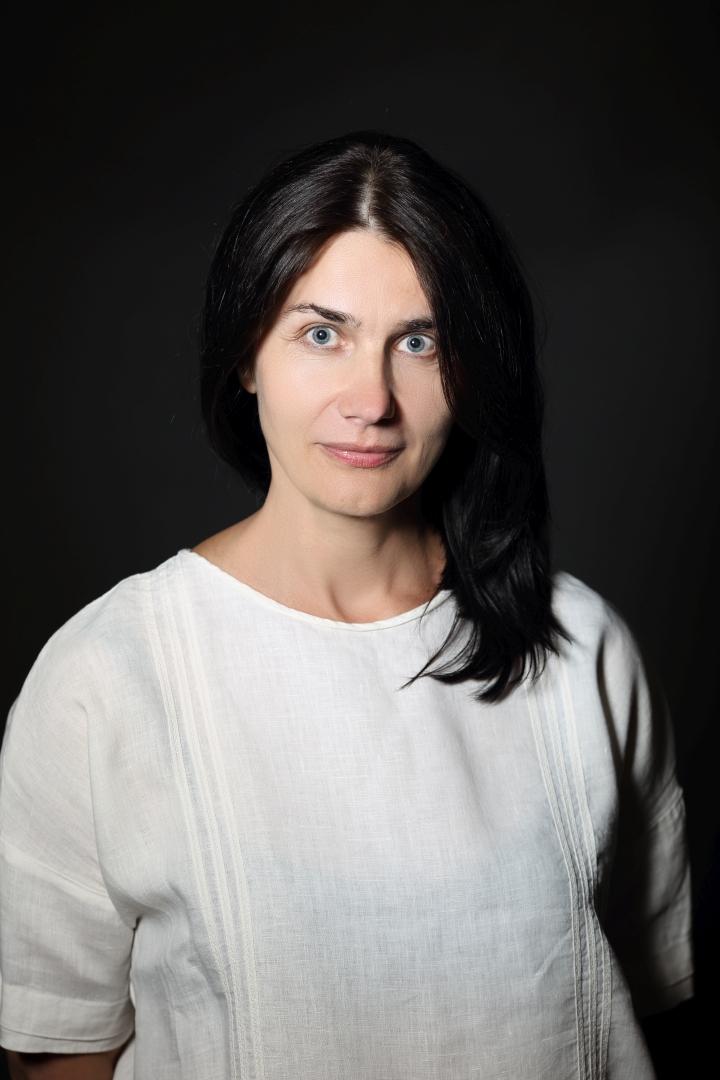 Jolanta Wlazło psycholog Warszawa