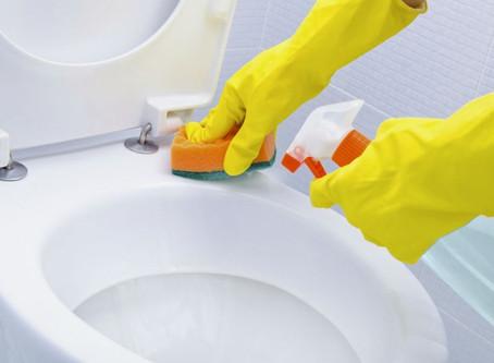 Limpeza de banheiros gera direito adicional de insalubridade?