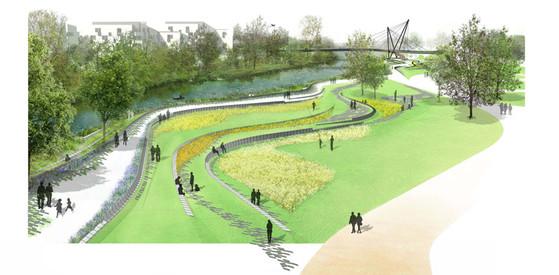 ECP Masterplan Saint-Dizier 2020