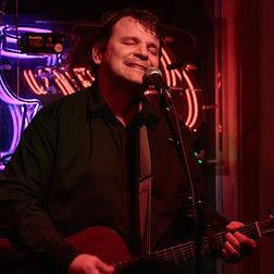 Ted Hajnasiwiz live at 318 1/23/2019