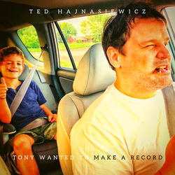 Tony Wanted To Make a Record