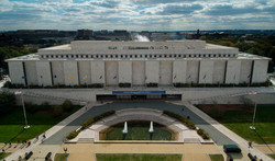 Smithsonian Mus. of American History