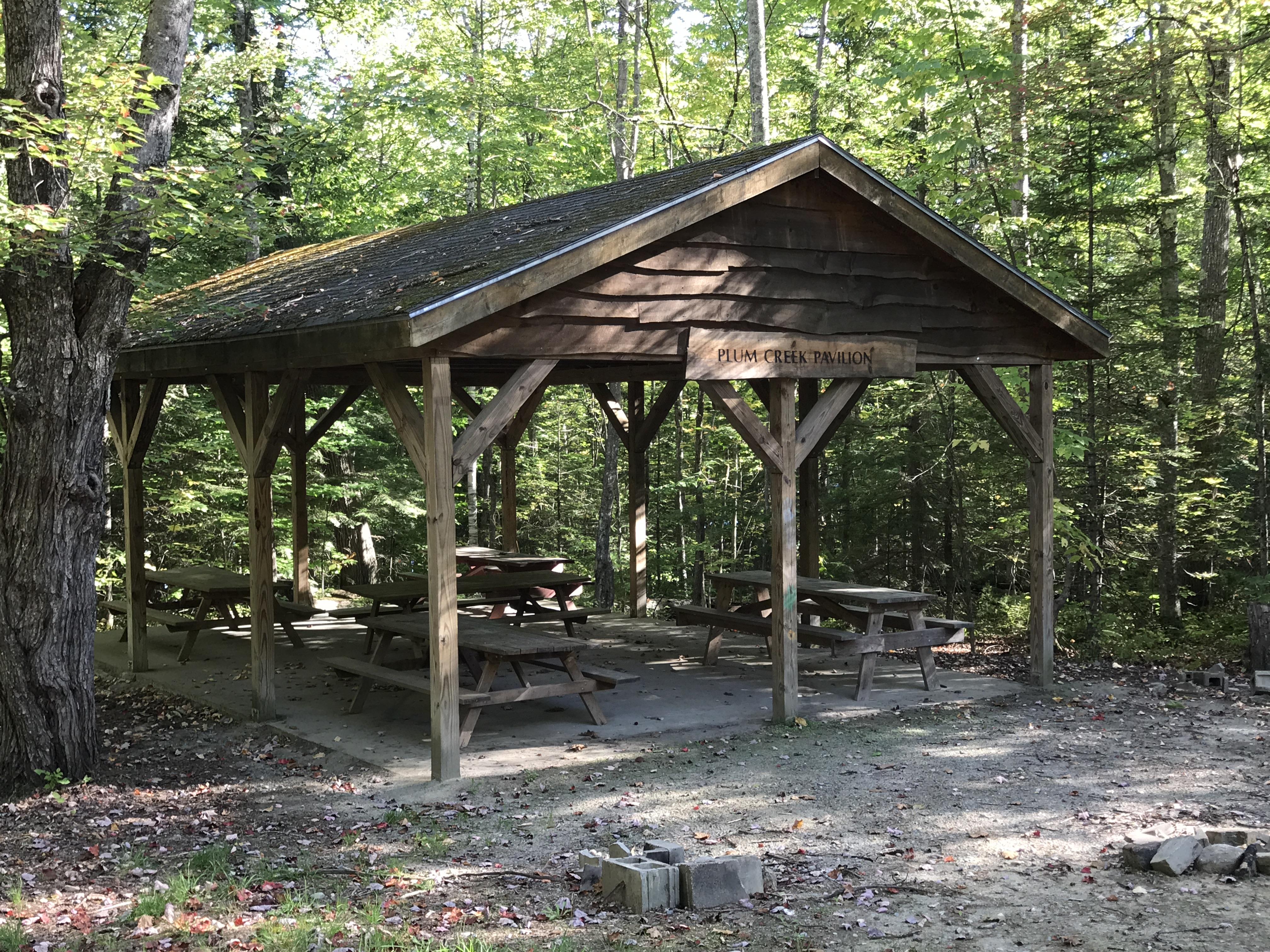 Plum Creek Pavilion