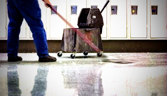 Housekeeping/Custodian