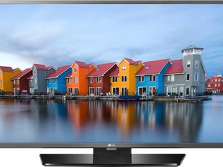 Win a Big Screen TV - thank you Marden's