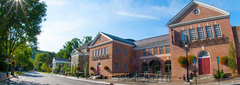 Baseball Hall of Fame Museum