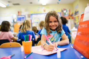 Education Room Teacher