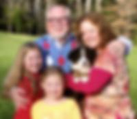 Veteran Family camp golf family camp tennis family camp maine new england summer camp